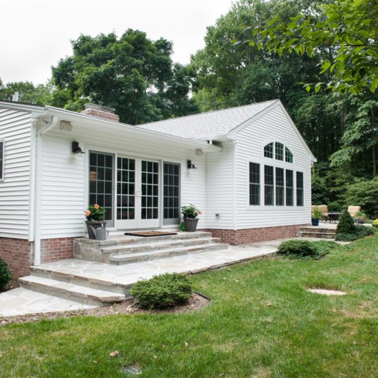 Winner of the 2016 Award of Excellence – Kitchen and Family Room Renovation and Addition