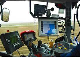 tractor-cab